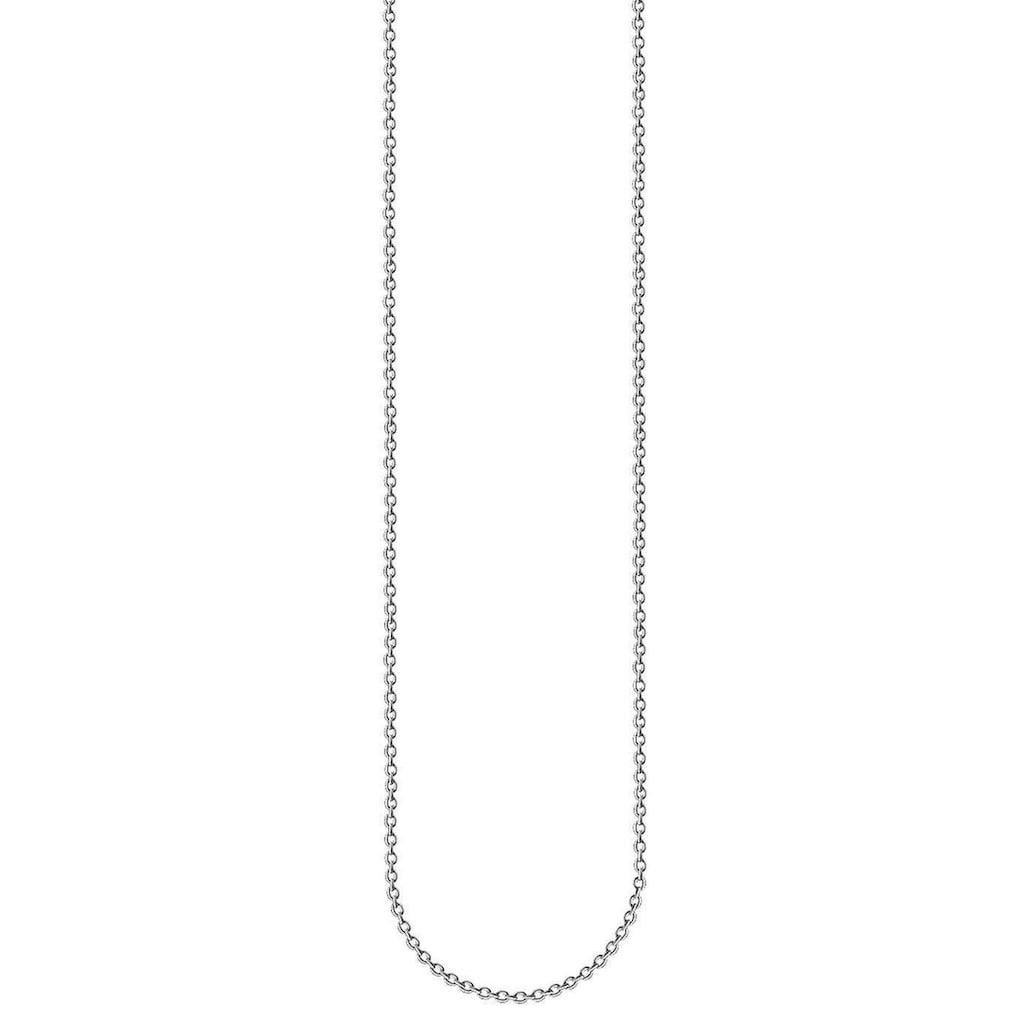 THOMAS SABO Silberkette »Erbskette, KE1105-637-12-L42v, L50v, L70, L90«