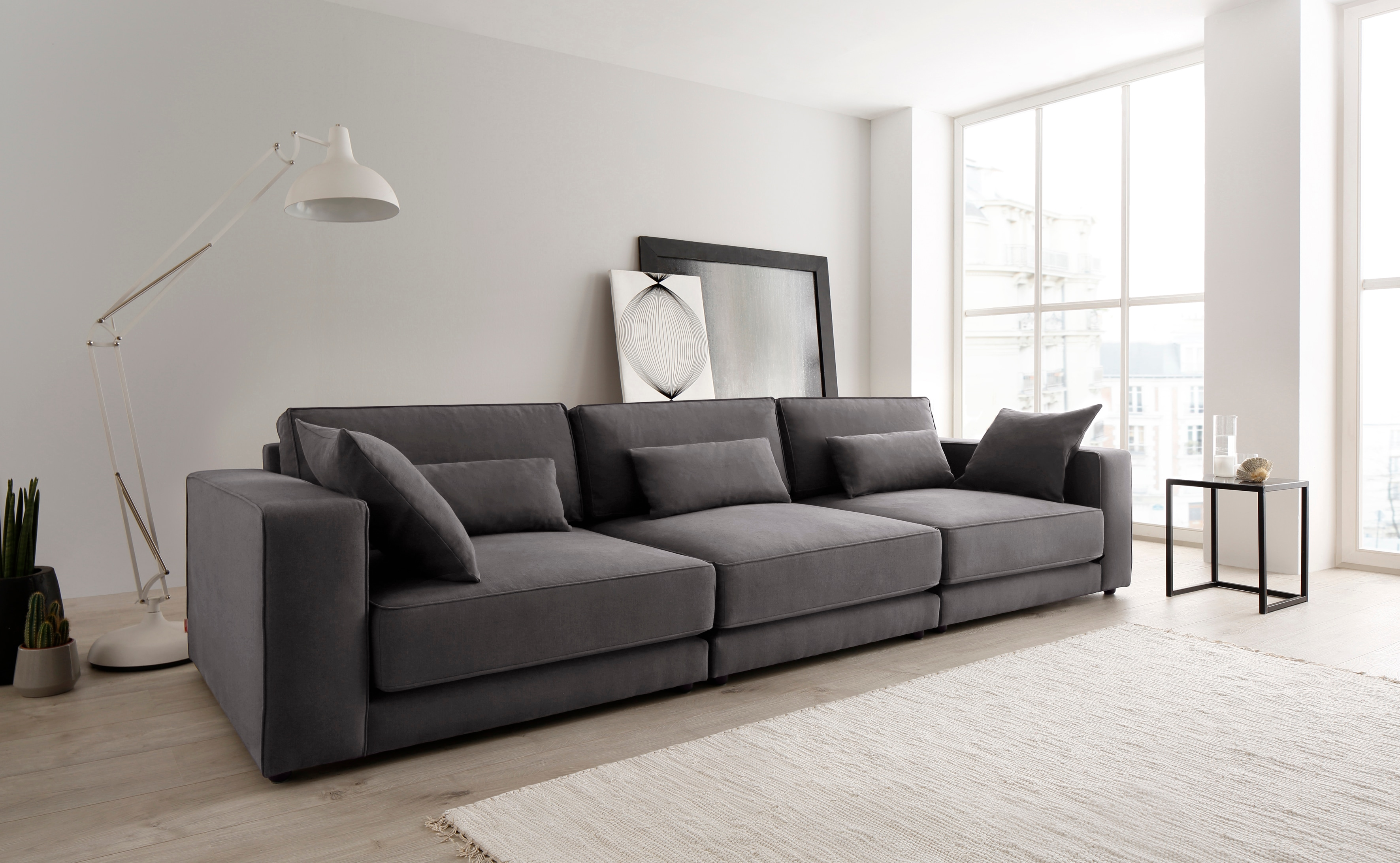OTTO products Big-Sofa Grenette