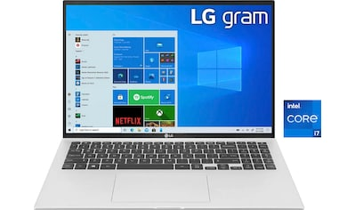 LG Notebook »17Z90P-G.AA79G«, ( 1000 GB SSD) kaufen