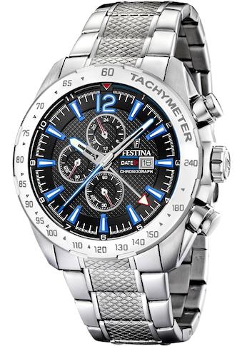 Festina Chronograph »Chronograph Sport, F20439/5« kaufen