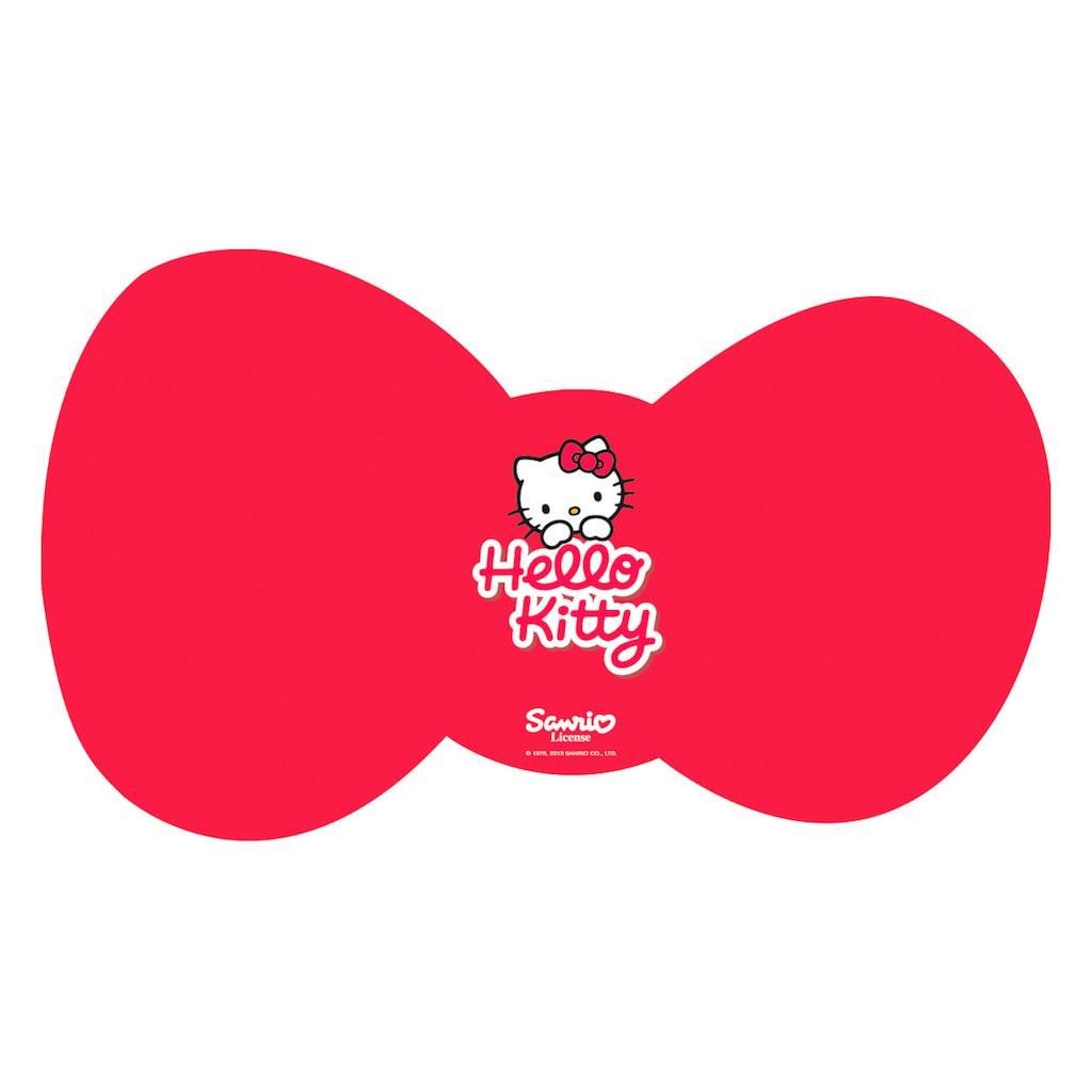 HEIM Napf-Set »Hello Kitty Napfset«, 3-teilig