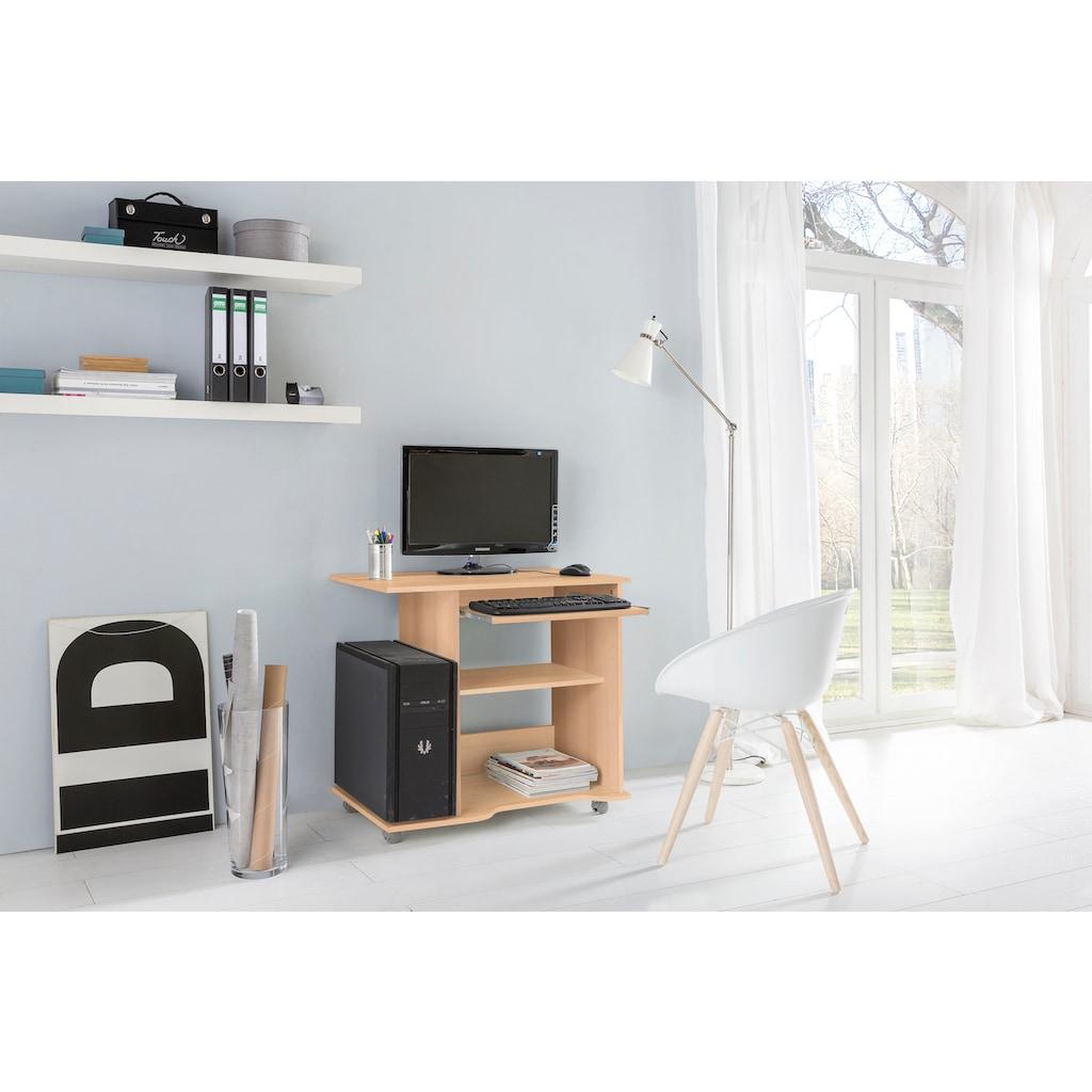 Wilmes Computertisch