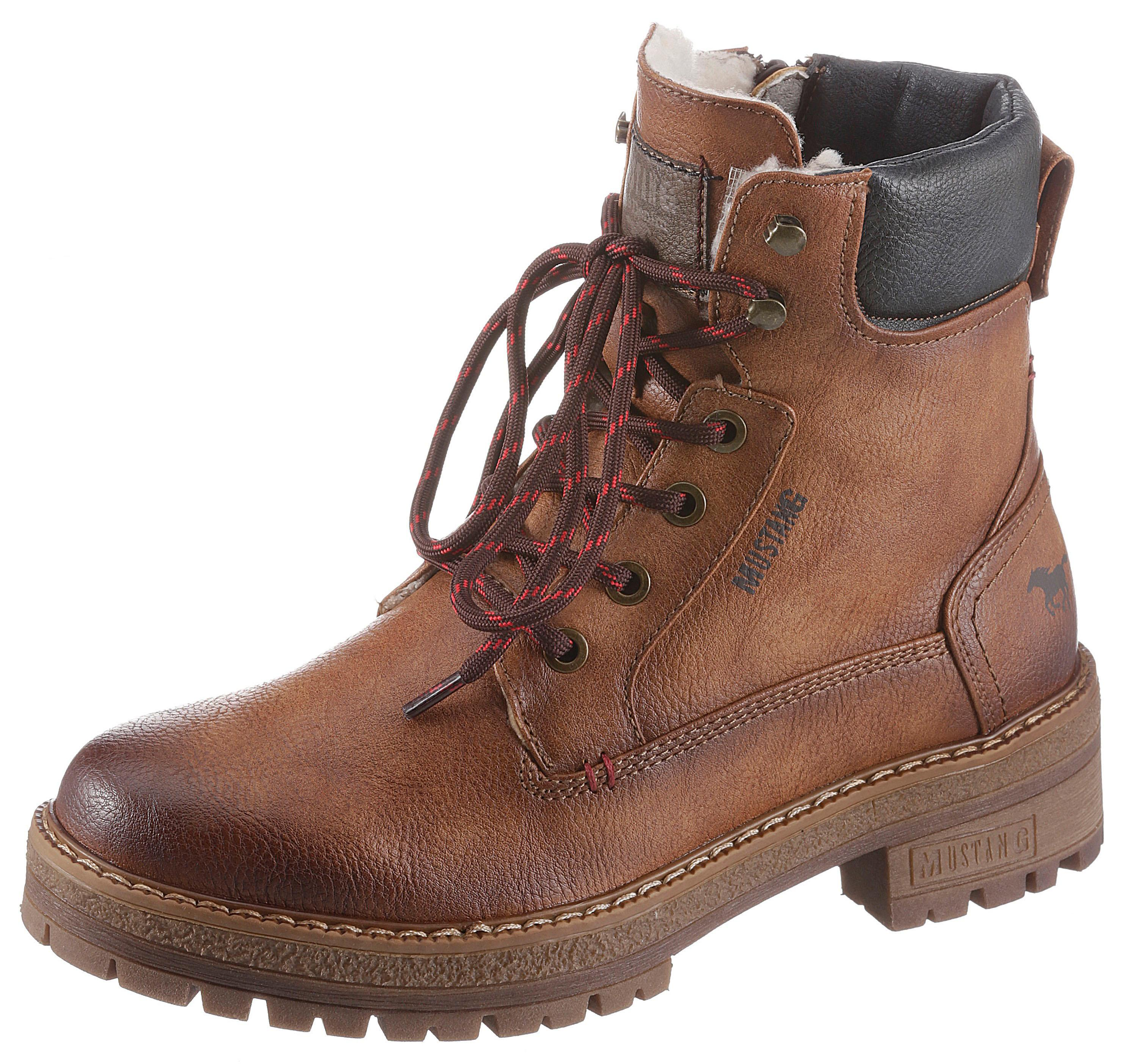 Mustang Shoes Winterboots   Schuhe > Boots > Winterboots   mustang shoes