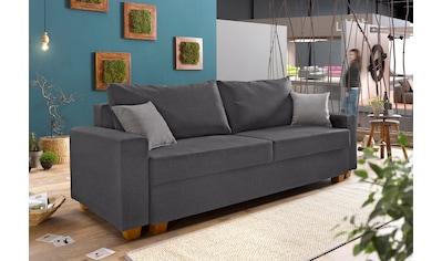 Home affaire Schlafsofa »Merano« kaufen