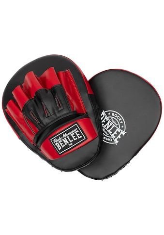 Benlee Rocky Marciano Handpratzen mit Markenaufdruck kaufen