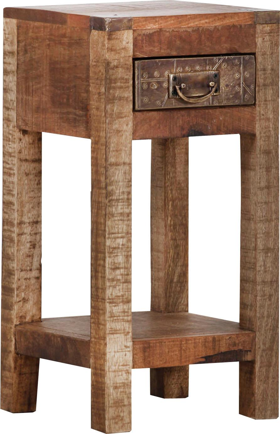 Gutmann Factory Beistelltisch Oriental Wohnen/Möbel/Tische/Beistelltische