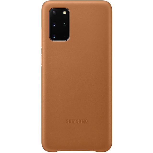 Samsung Smartphone-Hülle »Leather Cover EF-VG985«