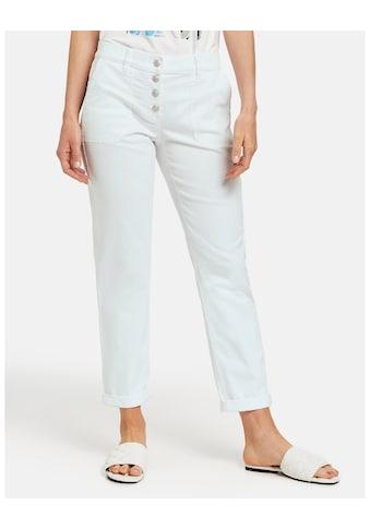 GERRY WEBER Hose Jeans verkürzt »Jeans boyfriend« kaufen