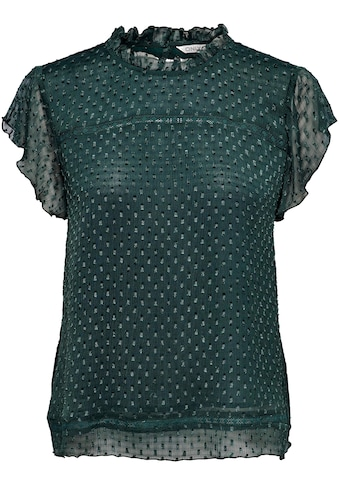 Only Shirtbluse »ONLFLORA« kaufen