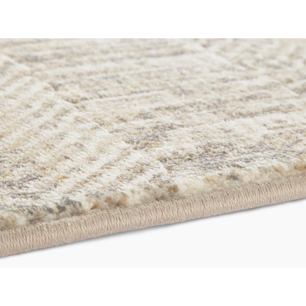 ELLE Decor Teppich »Gonesse«, rechteckig, 11 mm Höhe, Wohnzimmer