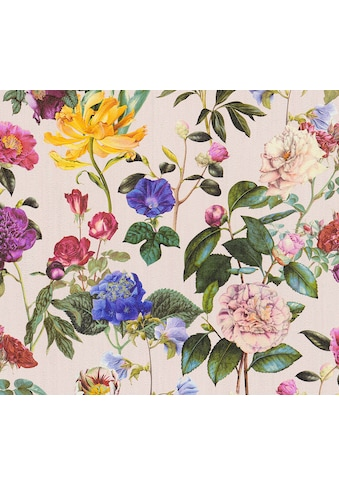 A.S. Création Vliestapete »Jette Joop tropisch floral natürlich«, floral kaufen