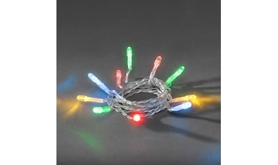 KONSTSMIDE LED Dekolicht, Warmweiß, Lichterkette kaufen