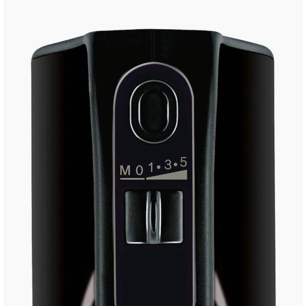 BOSCH Handmixer »HomeProfessional MFQ4885DE«, 575 W