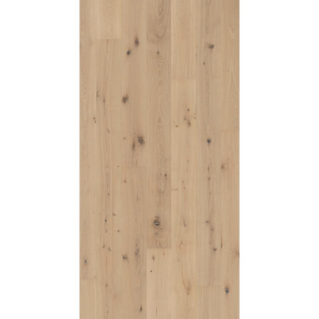 PARADOR Parkett »Classic 3060 Rustikal - Eiche Chablis«, Klicksystem, 2200 x 185 mm, Stärke: 13 mm, 3,66 m²