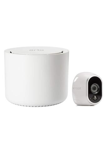 ARLO Sicherheitssystem mit einer HD - Kamera »Kabelloses Sicherheitssystem« kaufen
