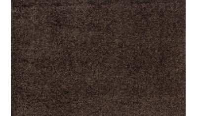 wash+dry by Kleen-Tex Fußmatte »PURE«, rechteckig, 9 mm Höhe, Schmutzfangmatte, In-... kaufen
