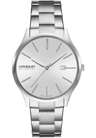 Hanowa Schweizer Uhr »PURE, 16-5075.04.001« kaufen