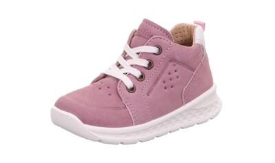 Superfit Sneaker »Breeze WMS Weiten-Messsystem: mittel«, mit praktischer Schnürung kaufen