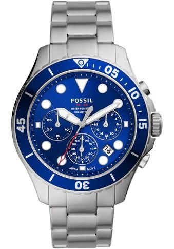 Fossil Chronograph »FB  -  03, FS5724« kaufen