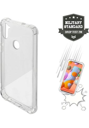 4smarts Handytasche »Hard Cover IBIZA Samsung Galaxy A11« kaufen