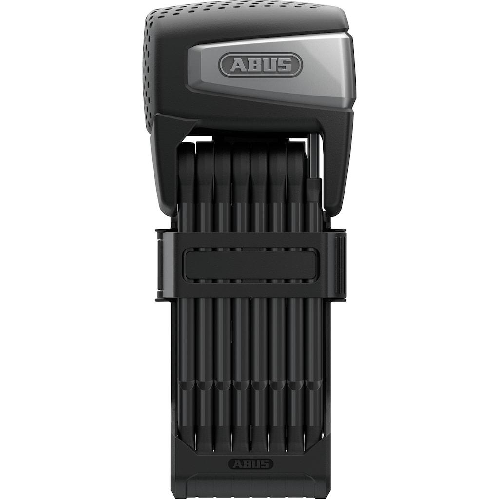 ABUS Faltschloss »Bordo 6500 ALARM /110 mit Bluetooth«