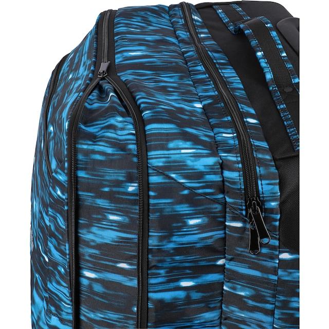 """travelite Weichgepäck-Trolley """"Basics, 78 cm, blau"""""""