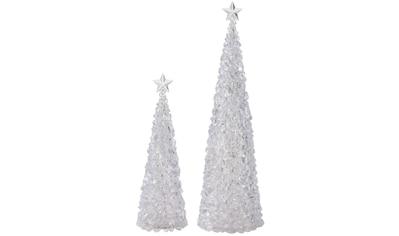 ,LED Baum»Eiskristall«, kaufen
