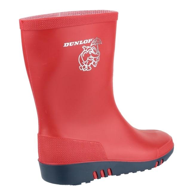 Dunlop Gummistiefel »Mini Kinder Unisex Elefant«