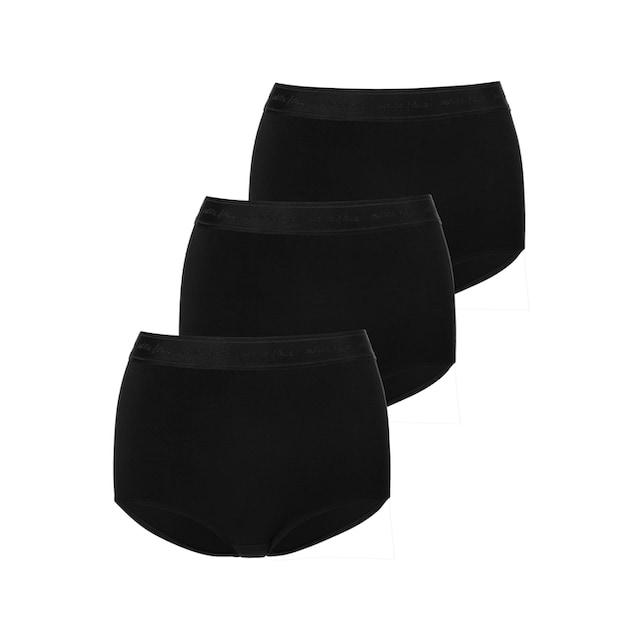 PETITE FLEUR Formpants (3 Stück)