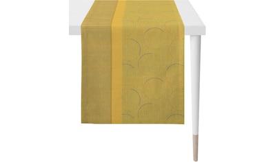 APELT Tischläufer »1305 Loft Style, Jacquard«, (1 St.) kaufen
