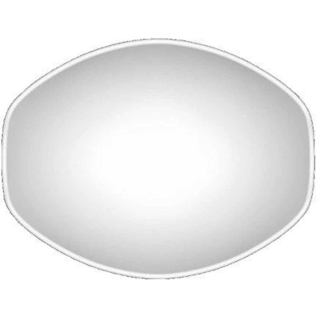 Q Squared NYC Salatschüssel »Diamond«, 4-teilig, 15,95 x 12,2 cm
