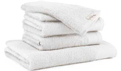 Handtuch Set, »Soft Cotton«, Walra (Set) kaufen