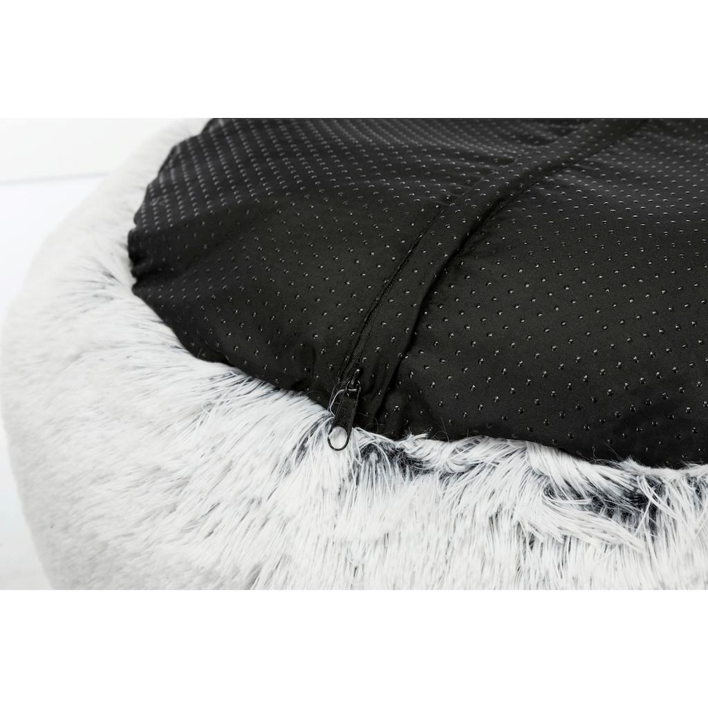 TRIXIE Tierbett »Harvey«, Polyester, verschiedene Größen
