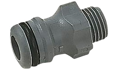 GARDENA Anschlussstück »02920-26«, 13,2 mm (G 1/4)-Gewinde kaufen