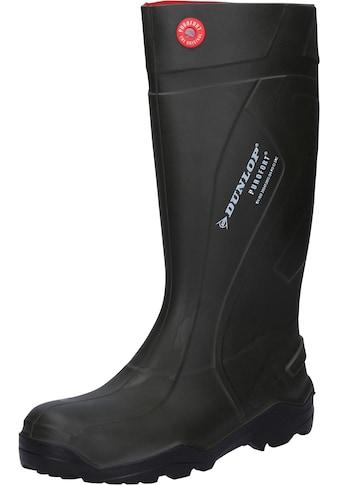 Dunlop_Workwear Gummistiefel »Purofort+« kaufen