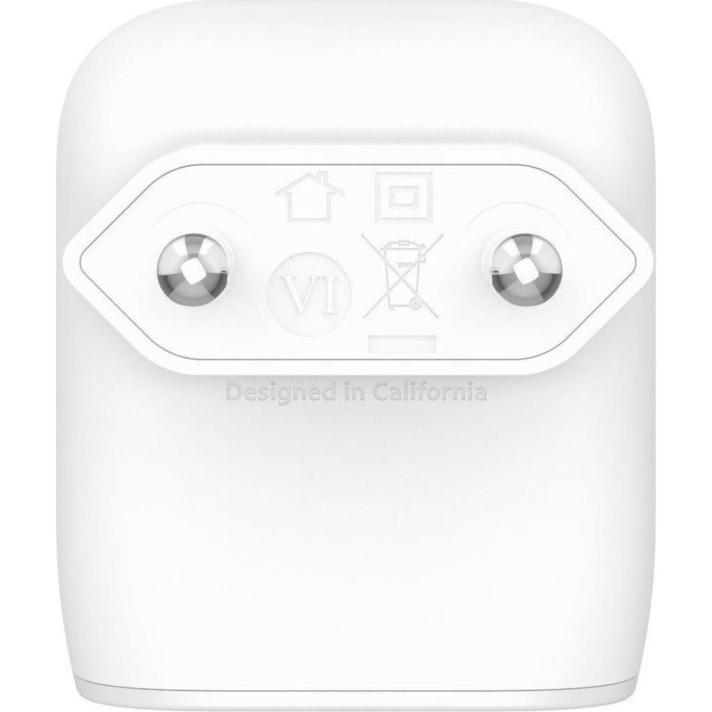 Belkin Akku-Ladestation »20W USB-C Ladegerät mit Power Delivery«