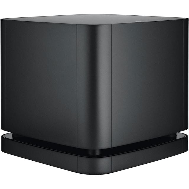 Bose »Soundbar 500 + Bass Module 500« Soundbar (Bluetooth, WLAN (WiFi))