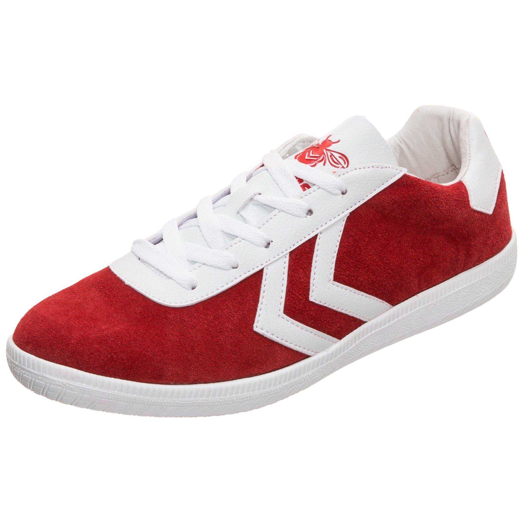 hummel Sneaker Off-field | Schuhe | Rot | Hummel