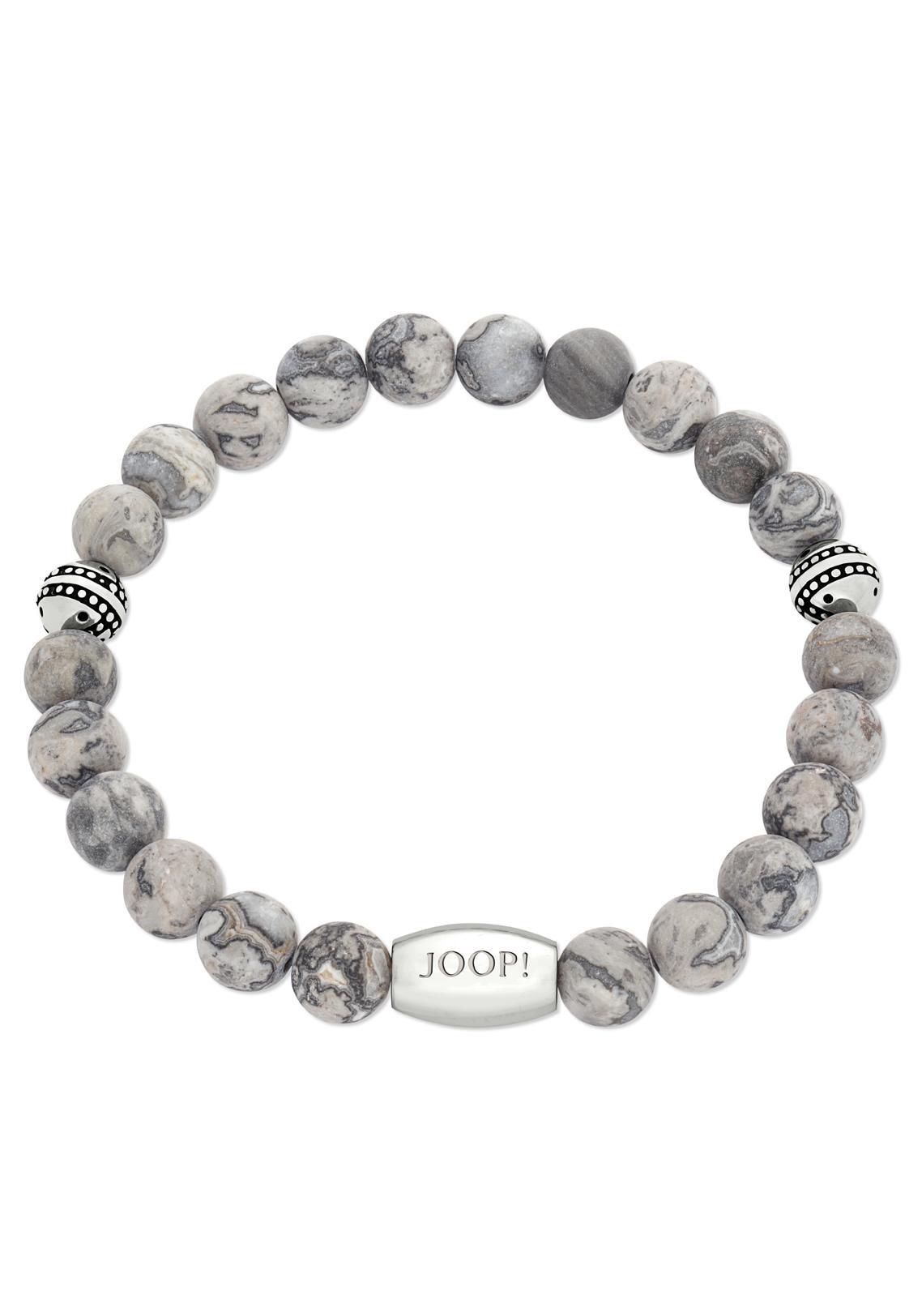 Joop! Armband 2023476   Schmuck > Armbänder > Sonstige Armbänder   Grau   Joop!