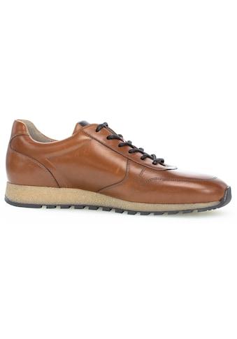Pius Gabor Sneaker, mit herausnehmbarer Innensohle kaufen