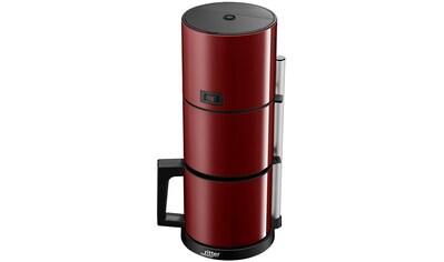 Ritter Filterkaffeemaschine cafena 5 rot, Papierfilter 1x4 kaufen