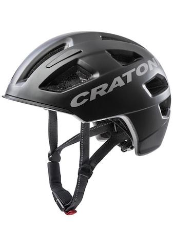 Cratoni Fahrradhelm »City - Fahrradhelm C - Pure« kaufen
