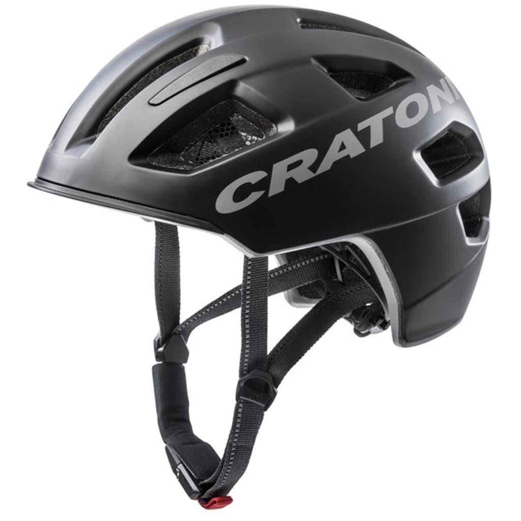 Cratoni Fahrradhelm »City-Fahrradhelm C-Pure«