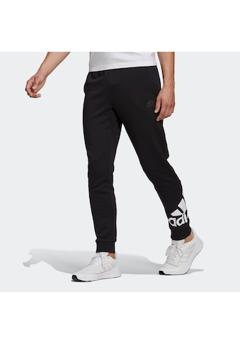 adidas Performance Trainingshose »ESSENTIALS FRENCH TERRY TAPERED CUFF LOGO« kaufen