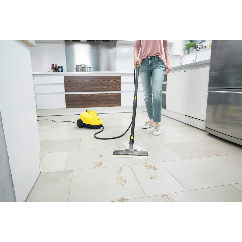 KÄRCHER Dampfreiniger »SC 2 EasyFix«