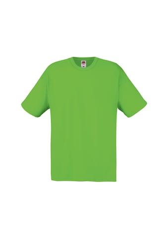 Fruit of the Loom T - Shirt »Herren Screen Stars Original« kaufen