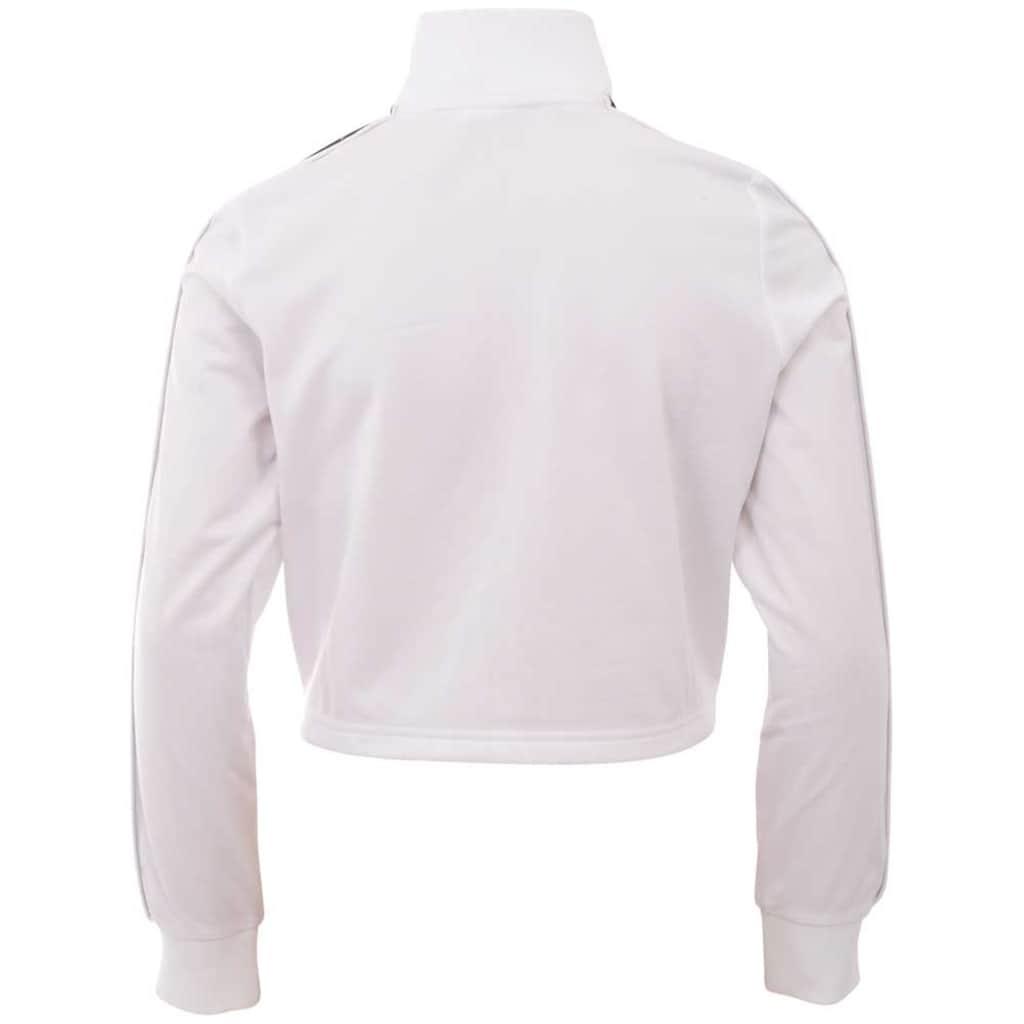 Kappa Trainingsjacke »HASINA«, mit Logo-Webband an den Ärmeln