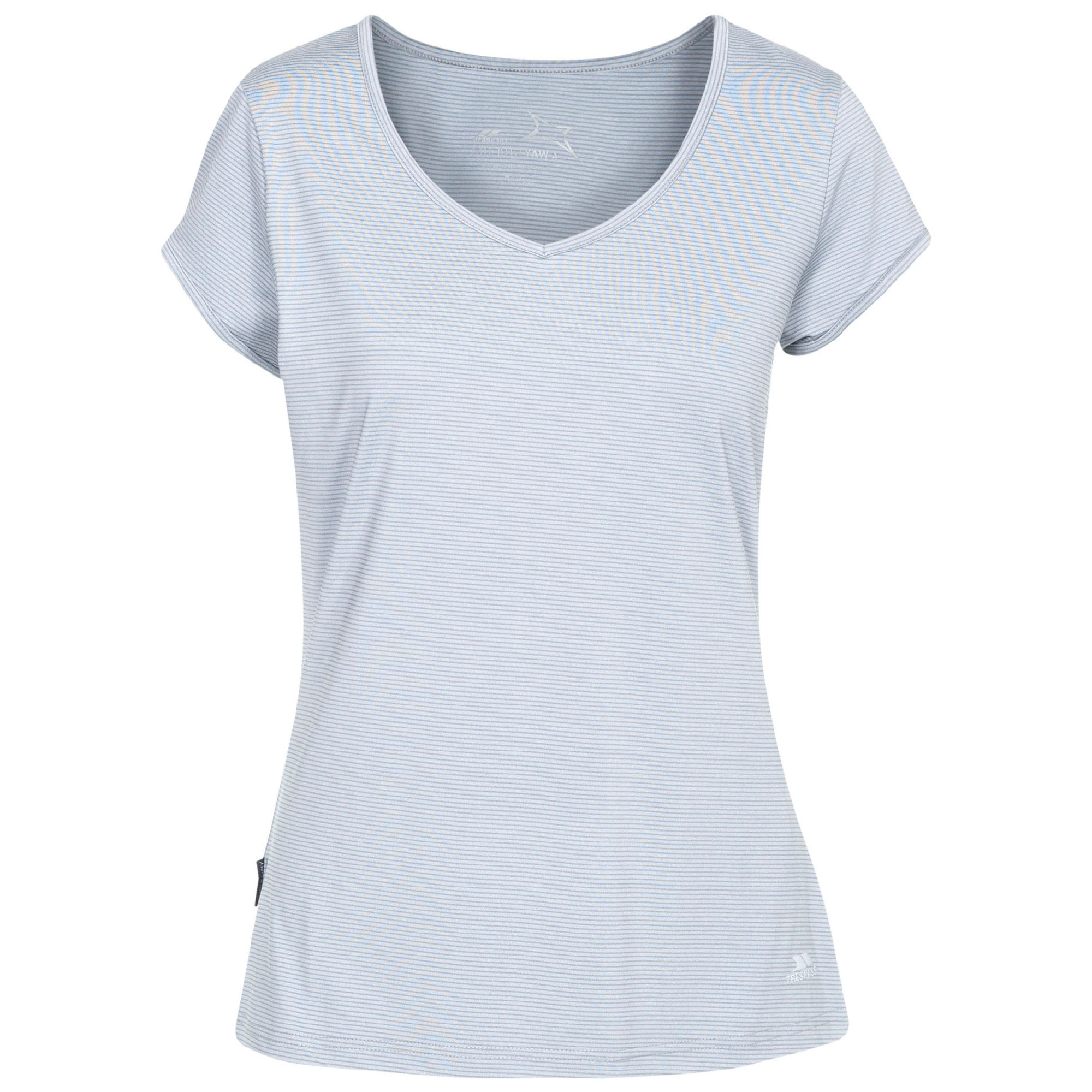 Trespass T-Shirt Damen Mirren Active