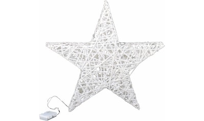 näve LED Stern, Warmweiß, Outdoor kaufen