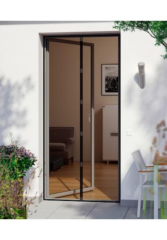 Windhager Insektenschutz-Vorhang »RHINO«, BxH: 95x215 cm, mit Magnetverschluss kaufen